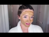 Why Miranda loves the Turmeric Brightening Exfoliating Mask, 2-in-1