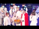 [180628-30] Seventeen - Thinkin about you (Seungkwan focus) @ Ideal Cut Concert in Seoul