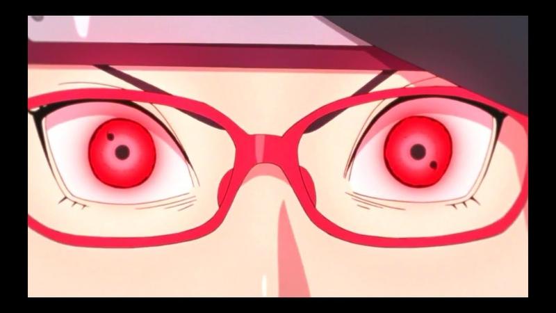 [ AMV ] Boruto / Naruto Starset