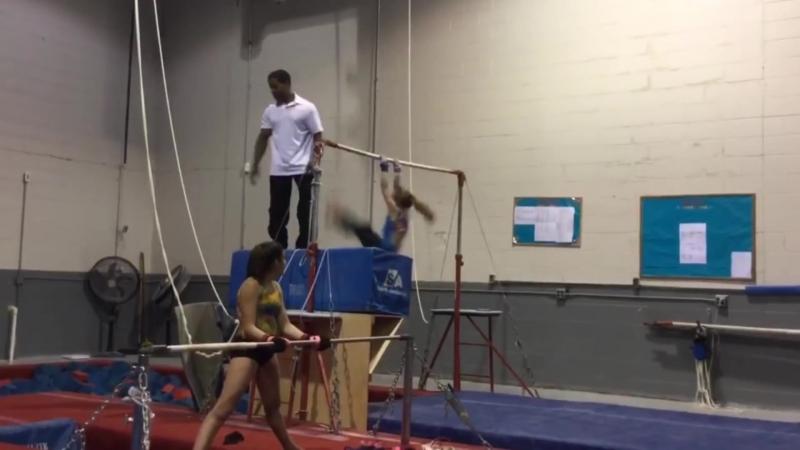 Return of Gymnastics Fails Funny Fails Compilation