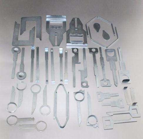 Крючки для снятияустановки магнитол