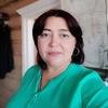 Albina Aglyamova