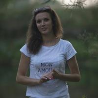 Аватар Анны Велькиной