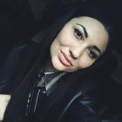 Анастасия Михайлова