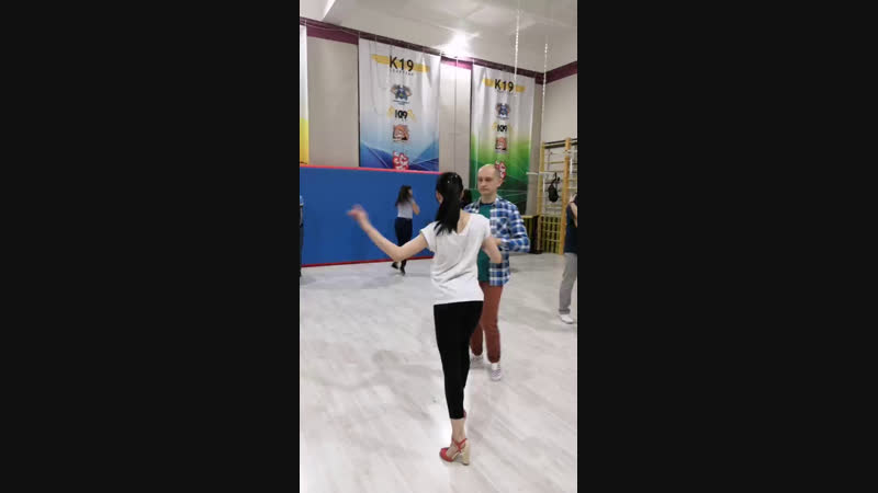 Live Сальса бачата Псков •●• LA CASA LOCA •●• танцы