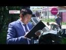 Элитные авто забирают за неуплату налогов в Алматинской области (13.08.18)