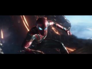 Какой могла бы быть киновселенная Marvel
