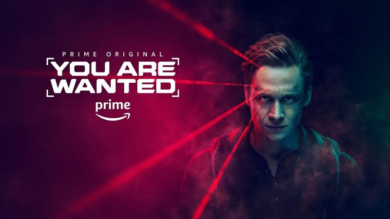 В розыске / You Are Wanted / 2 сезон / трейлер на русском