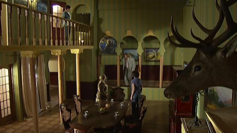 Сериал Ангел хранитель 2006 2007 1 серия