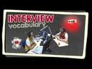 Interview - English vocabulary