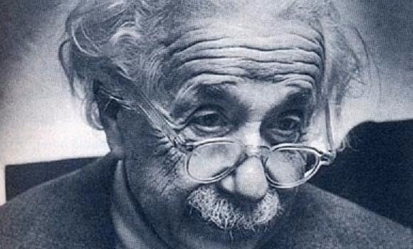 Как говорил Эйнштейн когда-то