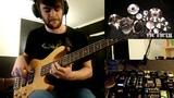 Drum 'n' Bass-Jam - Dani Weber Jojo Mayer