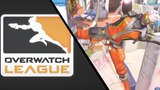 TviQ Pharah impressive play vs. San Francisco Shock [Overwatch League]