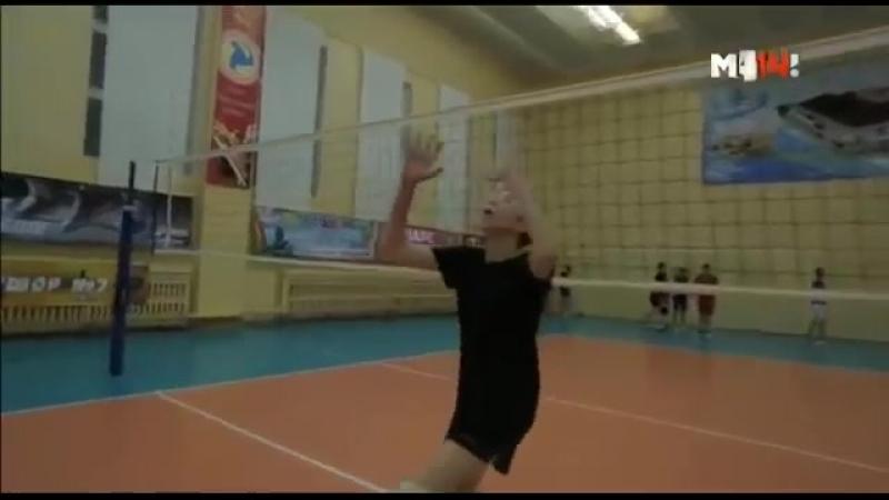 Сергей Тетюхин. Второе дыхание