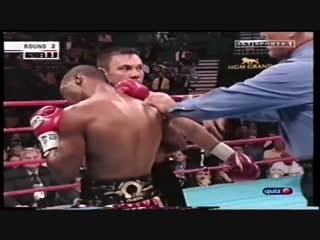 этот нокаут не забываем любителями бокса. Костя показал как надо бить