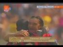 Кларенс Зеедорф (Милан) - гол со штрафного удара в ворота Пармы