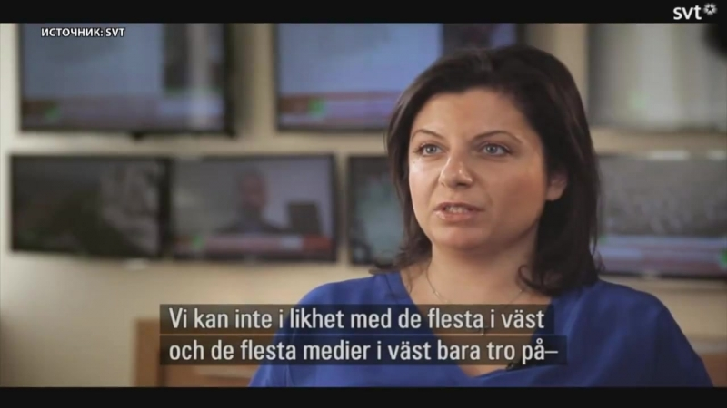 Шведы взяли у меня интервью, но что-то пошло не так. Посмотрите, если не лень, не пожалеете.