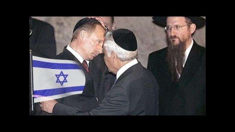 [v-s.mobi]Россия в жидовской оккупации - Документальный фильм о непростой судьбе