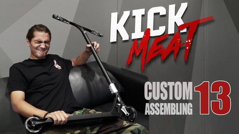 Kickmeat Custom Assembling №13