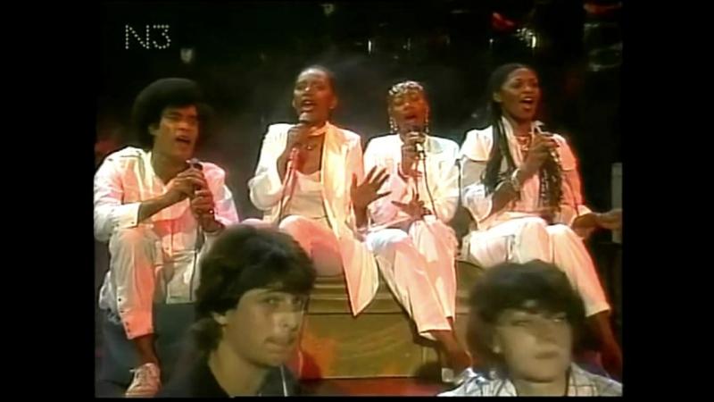 Boney M. - Consuela Biaz (1981)