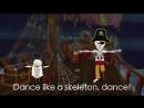 Halloween Stomp _ Halloween Song for Kids _ The Singing Walrus