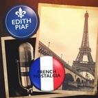 Édith Piaf альбом French Nostalgia