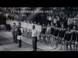 Hrithik sings the National Anthem at Pro Kabaddi Final