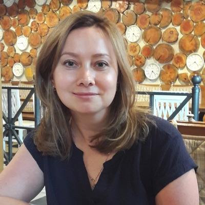 Татьяна Самарева