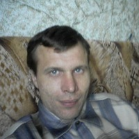 Анкета Александр Шакалин