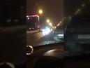 ДТП в районе ост 5 Августа Белгород