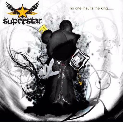 SuperStar альбом You're Not the Superstar (feat. Tobe a. Starr & Garret Arnette)