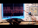 Усилитель класса D — подключаем Arduino к колонкам. Железки Амперки