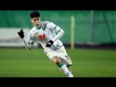Колумбійська зіронька Карпат знову забиває ефектний гол в Чемпіонаті України