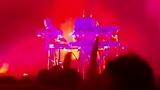 Nicolas Jaar - Three Sides of Nazareth (Live)