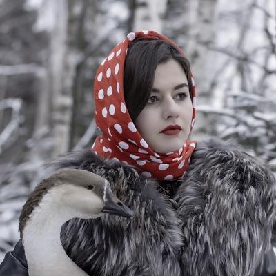 Elisheva Orbelianova