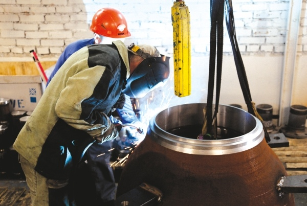 Итоги работы предприятий трубопроводной арматуры в 2018 году (серия публикаций) - Изображение