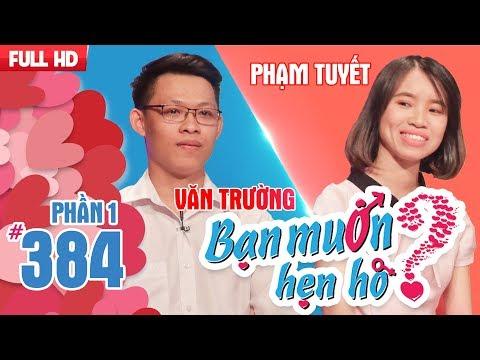HOÀNG THƯỢNG hạ giới nhờ Quyền Linh - Cát Tường tìm bạn gái | Văn Trường - Phạm Tuyết | BMHH 384