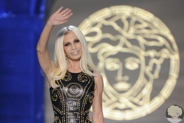 Michael Kors купит модный дом Versace за $2 миллиарда