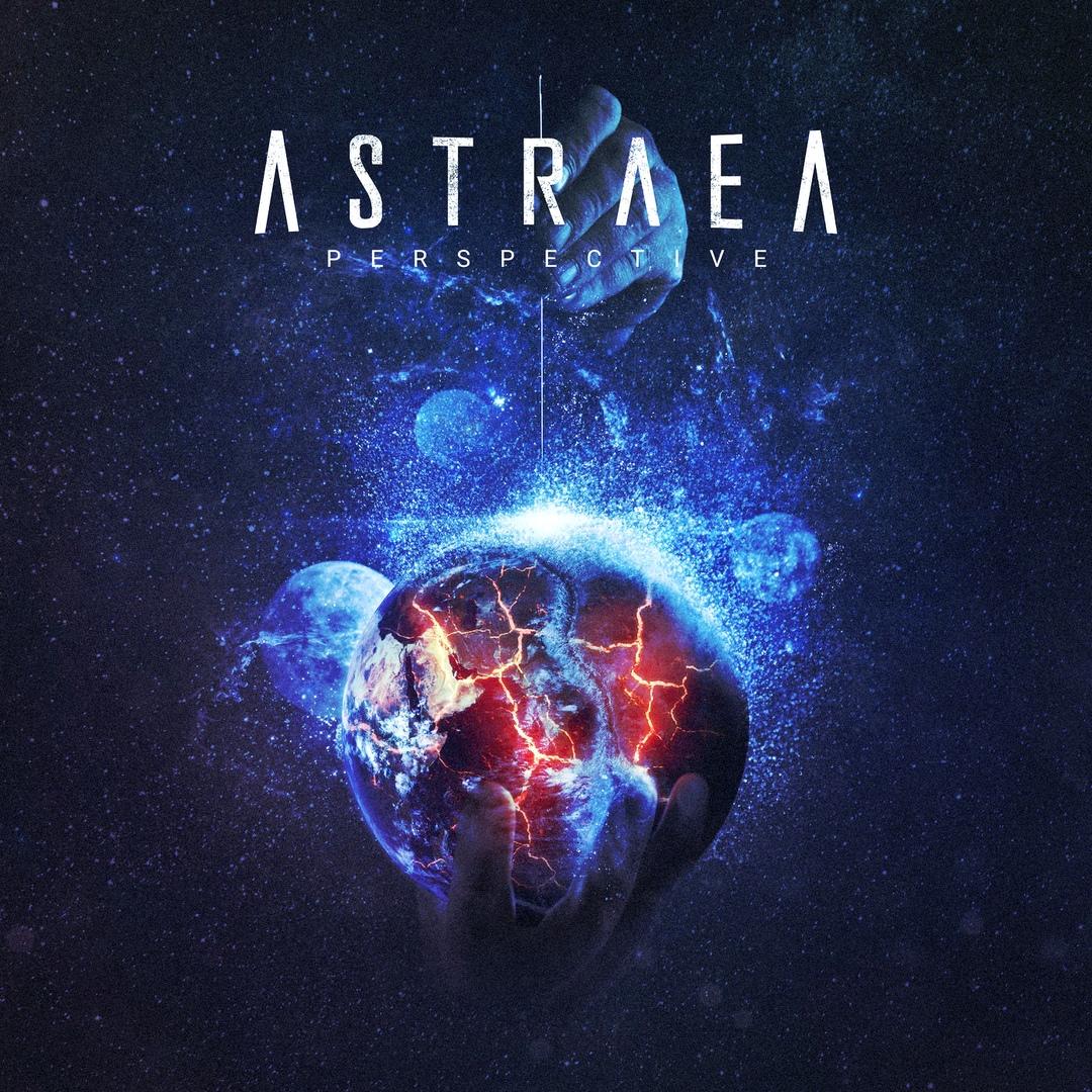 Astraea – Perspective [EP] (2019)