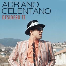 Adriano Celentano альбом Desidero te