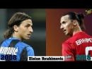 Best Football Players Before and After 2018 ¦ Ronaldo Maradona Messi Pelé