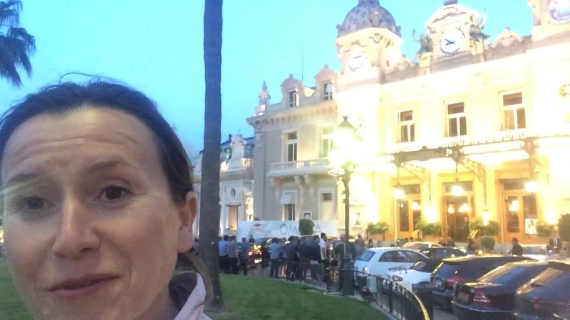 Пятый Секрет Красивого голоса и Площадь Казино Монте-Карло