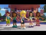 LEGO Friends Floss Dance