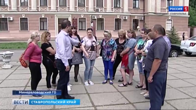 Пережившим два наводнения подтопленцам поможет только суд Автор Владимир Бондаренко