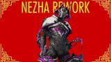 Warframe - Nezha Rework