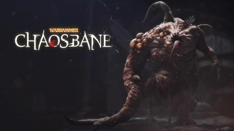 Warhammer Chaosbane – Captain Of The Empire Gameplay PEGI
