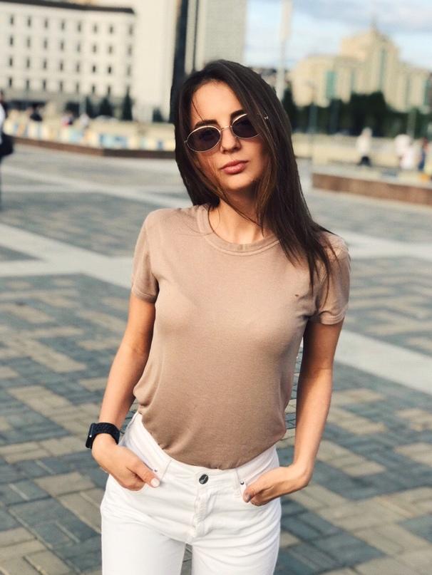 Люба Корсакова | Москва
