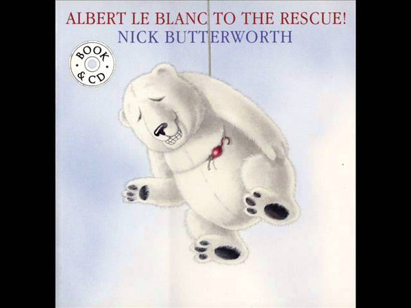 AFHU278 ALBERT LE BLANC TO RESCUE 01