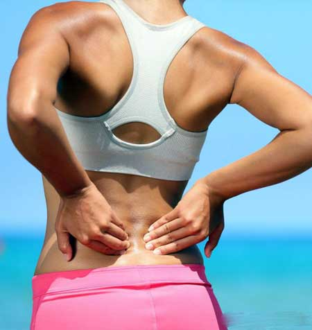 Спазмолитики - это миорелаксанты, которые можно использовать для лечения болей в пояснице.