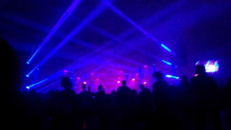 MAGNETIC Festival Praga 11.05.2018